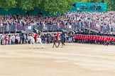 Trooping the Colour 2014. Horse Guards Parade, Westminster, London SW1A,  United Kingdom, on 14 June 2014 at 11:35, image #602