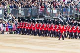 Trooping the Colour 2014. Horse Guards Parade, Westminster, London SW1A,  United Kingdom, on 14 June 2014 at 11:35, image #605