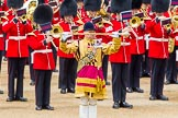 Trooping the Colour 2014. Horse Guards Parade, Westminster, London SW1A,  United Kingdom, on 14 June 2014 at 11:40, image #655