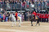Trooping the Colour 2014. Horse Guards Parade, Westminster, London SW1A,  United Kingdom, on 14 June 2014 at 11:45, image #679