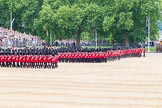 Trooping the Colour 2014. Horse Guards Parade, Westminster, London SW1A,  United Kingdom, on 14 June 2014 at 11:45, image #680