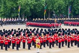 Trooping the Colour 2014. Horse Guards Parade, Westminster, London SW1A,  United Kingdom, on 14 June 2014 at 11:50, image #702