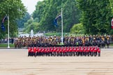 Trooping the Colour 2014. Horse Guards Parade, Westminster, London SW1A,  United Kingdom, on 14 June 2014 at 11:51, image #706