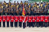 Trooping the Colour 2014. Horse Guards Parade, Westminster, London SW1A,  United Kingdom, on 14 June 2014 at 11:52, image #710