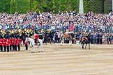 Trooping the Colour 2014. Horse Guards Parade, Westminster, London SW1A,  United Kingdom, on 14 June 2014 at 11:53, image #723