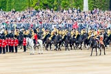 Trooping the Colour 2014. Horse Guards Parade, Westminster, London SW1A,  United Kingdom, on 14 June 2014 at 11:54, image #725