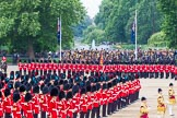 Trooping the Colour 2014. Horse Guards Parade, Westminster, London SW1A,  United Kingdom, on 14 June 2014 at 11:54, image #726