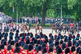Trooping the Colour 2014. Horse Guards Parade, Westminster, London SW1A,  United Kingdom, on 14 June 2014 at 11:54, image #729