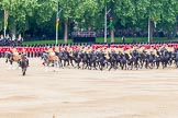 Trooping the Colour 2014. Horse Guards Parade, Westminster, London SW1A,  United Kingdom, on 14 June 2014 at 11:54, image #733