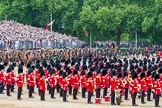 Trooping the Colour 2014. Horse Guards Parade, Westminster, London SW1A,  United Kingdom, on 14 June 2014 at 11:54, image #734