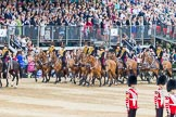 Trooping the Colour 2014. Horse Guards Parade, Westminster, London SW1A,  United Kingdom, on 14 June 2014 at 11:55, image #737