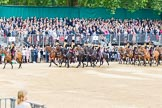 Trooping the Colour 2014. Horse Guards Parade, Westminster, London SW1A,  United Kingdom, on 14 June 2014 at 11:55, image #739