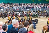 Trooping the Colour 2014. Horse Guards Parade, Westminster, London SW1A,  United Kingdom, on 14 June 2014 at 11:55, image #749