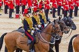 Trooping the Colour 2014. Horse Guards Parade, Westminster, London SW1A,  United Kingdom, on 14 June 2014 at 11:55, image #752