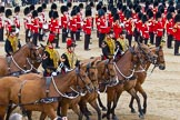 Trooping the Colour 2014. Horse Guards Parade, Westminster, London SW1A,  United Kingdom, on 14 June 2014 at 11:56, image #754