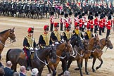 Trooping the Colour 2014. Horse Guards Parade, Westminster, London SW1A,  United Kingdom, on 14 June 2014 at 11:56, image #764