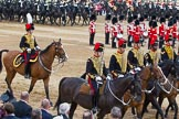 Trooping the Colour 2014. Horse Guards Parade, Westminster, London SW1A,  United Kingdom, on 14 June 2014 at 11:56, image #765