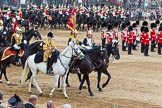 Trooping the Colour 2014. Horse Guards Parade, Westminster, London SW1A,  United Kingdom, on 14 June 2014 at 11:57, image #771