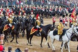 Trooping the Colour 2014. Horse Guards Parade, Westminster, London SW1A,  United Kingdom, on 14 June 2014 at 11:57, image #772