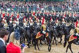 Trooping the Colour 2014. Horse Guards Parade, Westminster, London SW1A,  United Kingdom, on 14 June 2014 at 11:57, image #773