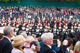 Trooping the Colour 2014. Horse Guards Parade, Westminster, London SW1A,  United Kingdom, on 14 June 2014 at 11:57, image #775