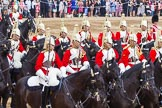 Trooping the Colour 2014. Horse Guards Parade, Westminster, London SW1A,  United Kingdom, on 14 June 2014 at 11:57, image #781