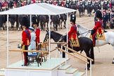 Trooping the Colour 2014. Horse Guards Parade, Westminster, London SW1A,  United Kingdom, on 14 June 2014 at 11:58, image #787