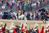 Trooping the Colour 2014. Horse Guards Parade, Westminster, London SW1A,  United Kingdom, on 14 June 2014 at 11:58, image #788