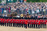 Trooping the Colour 2014. Horse Guards Parade, Westminster, London SW1A,  United Kingdom, on 14 June 2014 at 11:58, image #789