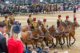 Trooping the Colour 2014. Horse Guards Parade, Westminster, London SW1A,  United Kingdom, on 14 June 2014 at 12:00, image #798
