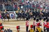 Trooping the Colour 2014. Horse Guards Parade, Westminster, London SW1A,  United Kingdom, on 14 June 2014 at 12:00, image #806