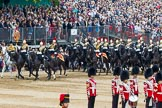 Trooping the Colour 2014. Horse Guards Parade, Westminster, London SW1A,  United Kingdom, on 14 June 2014 at 12:00, image #807