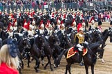 Trooping the Colour 2014. Horse Guards Parade, Westminster, London SW1A,  United Kingdom, on 14 June 2014 at 12:01, image #819