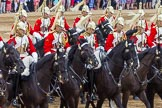 Trooping the Colour 2014. Horse Guards Parade, Westminster, London SW1A,  United Kingdom, on 14 June 2014 at 12:01, image #824