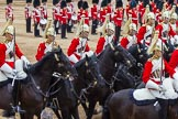 Trooping the Colour 2014. Horse Guards Parade, Westminster, London SW1A,  United Kingdom, on 14 June 2014 at 12:01, image #825