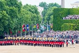 Trooping the Colour 2014. Horse Guards Parade, Westminster, London SW1A,  United Kingdom, on 14 June 2014 at 12:06, image #863