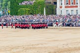 Trooping the Colour 2014. Horse Guards Parade, Westminster, London SW1A,  United Kingdom, on 14 June 2014 at 12:06, image #864