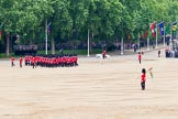 Trooping the Colour 2014. Horse Guards Parade, Westminster, London SW1A,  United Kingdom, on 14 June 2014 at 12:08, image #873