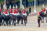 Trooping the Colour 2014. Horse Guards Parade, Westminster, London SW1A,  United Kingdom, on 14 June 2014 at 12:09, image #877