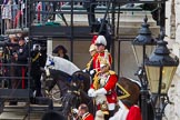 Trooping the Colour 2014. Horse Guards Parade, Westminster, London SW1A,  United Kingdom, on 14 June 2014 at 12:14, image #907