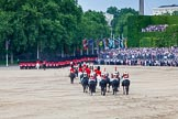 Trooping the Colour 2014. Horse Guards Parade, Westminster, London SW1A,  United Kingdom, on 14 June 2014 at 12:15, image #915
