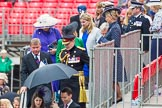 Trooping the Colour 2014. Horse Guards Parade, Westminster, London SW1A,  United Kingdom, on 14 June 2014 at 12:22, image #948
