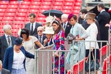 Trooping the Colour 2014. Horse Guards Parade, Westminster, London SW1A,  United Kingdom, on 14 June 2014 at 12:25, image #952