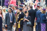 Trooping the Colour 2014. Horse Guards Parade, Westminster, London SW1A,  United Kingdom, on 14 June 2014 at 12:27, image #956