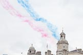 Trooping the Colour 2014. Horse Guards Parade, Westminster, London SW1A,  United Kingdom, on 14 June 2014 at 13:02, image #1000