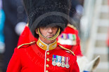 Trooping the Colour 2014. Image #400, 14 June 2014 11:03 Horse Guards Parade, London, UK