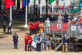 The Colonel's Review 2015. Horse Guards Parade, Westminster, London,  United Kingdom, on 06 June 2015 at 10:12, image #25