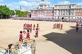The Colonel's Review 2015. Horse Guards Parade, Westminster, London,  United Kingdom, on 06 June 2015 at 10:16, image #35