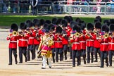 The Colonel's Review 2015. Horse Guards Parade, Westminster, London,  United Kingdom, on 06 June 2015 at 10:17, image #36