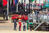 The Colonel's Review 2015. Horse Guards Parade, Westminster, London,  United Kingdom, on 06 June 2015 at 10:24, image #52